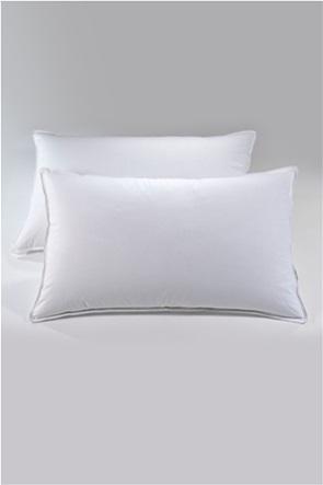 "DOWN TOWN Home μαξιλάρι ύπνου πουπουλένιο ""Carezza Soft"" 50 x 80 cm"