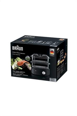 Braun ατμομάγειρας IdentityCollection FS 5100