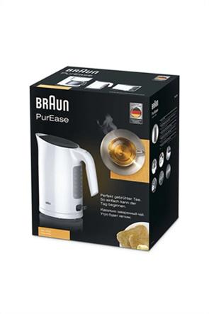 Braun Βραστήρας PurEase WK 3100 WH  2200W