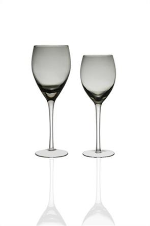 "CRYSPO TRIO ποτήρι κρασιού με πόδι 270 ml ""Irid"""