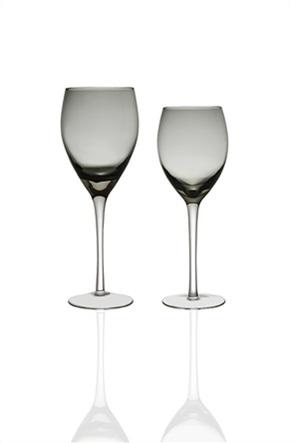 "CRYSPO TRIO ποτήρι νερού με πόδι 360 ml ""Irid"""
