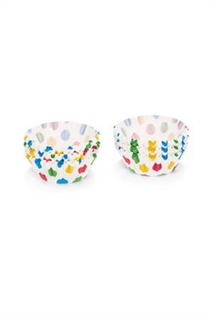 Patisse σετ θήκες για γλυκά πουά (200 τεμάχια) 3 cm