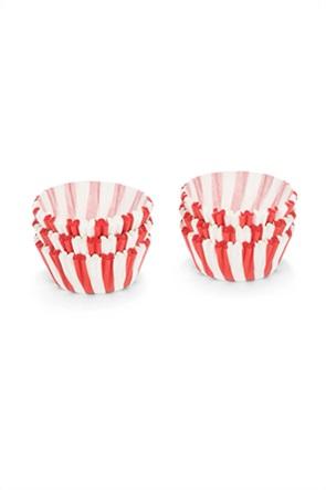 "Patisse σετ χάρτινες θήκες Cupcakes ""Candy"" (200 τεμάχια) 5 cm"