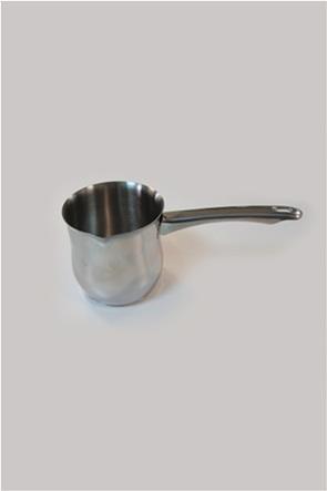 Cook-Shop ανοξείδωτο μπρίκι με ενισχυμένη βάση 0,5 lt