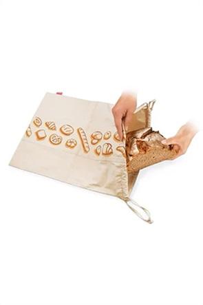 """Tescoma βαμβακερή θήκη για ψωμί """"4food"""" 50 x 35 cm"""