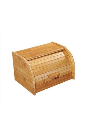 "Cook-Shop ψωμιέρα από bamboo ""Eco Line"" 17 x 20 x 27 cm"