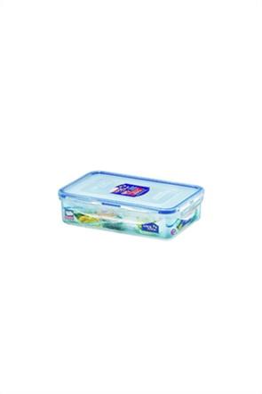Lock & Lock δοχείο φύλαξης τροφίμων με χώρισμα 20.5 x 13.4 x 5.2 cm 800 ml