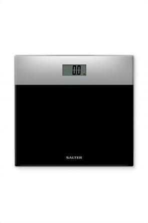 Salter ηλεκτρονική ζυγαριά μπάνιου γυάλινη 30 x 28 cm