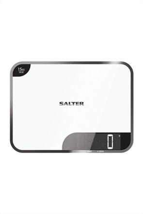 Salter επιφάνεια κοπής τροφίμων με ψηφιακή ζυγαριά 35 x 26 x 2.5 cm