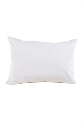 "Kentia αδιάβροχη μαξιλαροθήκη βαμβακερή ""Cotton Cover"" 50 x 70 cm"