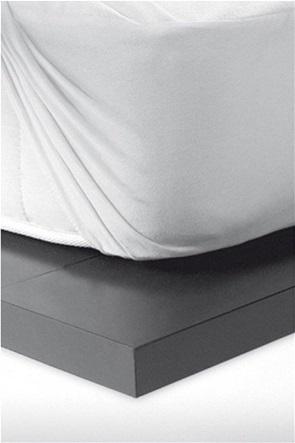 """Kentia αδιάβροχο επίστρωμα διπλό """"Cotton Cover"""" 180 x 200 cm"""