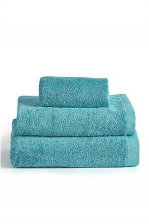 """Kentia πετσέτα χεριών μονόχρωμη """"Brand Capri"""" 30 x 30 cm"""