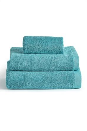 """Kentia πετσέτα σώματος μονόχρωμη """"Brand Capri"""" 90 x 150 cm"""