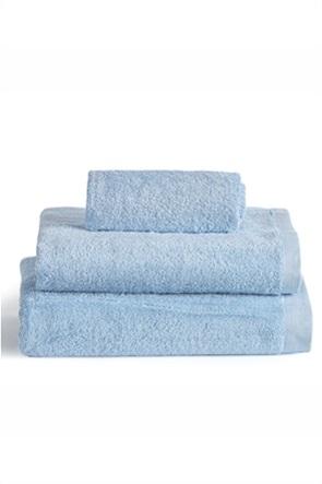 """Kentia πετσέτα σώματος μονόχρωμη """"Brand Alaska"""" 90 x 150 cm"""