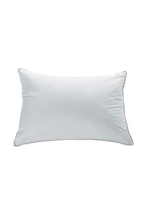 "Kentia ανατομικό μαξιλάρι ύπνου ""Ballfiber Hollow"" 50 x 80 cm"