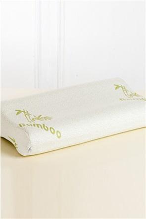 "Kentia ανατομικό μαξιλάρι ύπνου ""Gel Wave"" 35 x 60 cm"