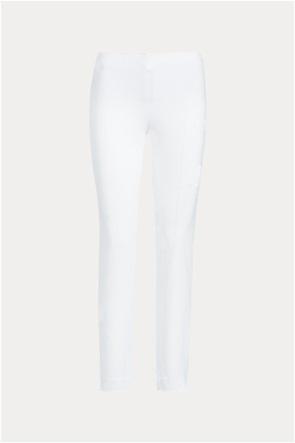 Lauren Ralph Lauren γυναικείo cropped παντελόνι