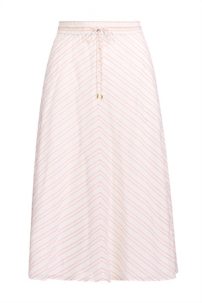 Lauren Ralph Lauren γυναικεία midi ριγέ φούστα flared