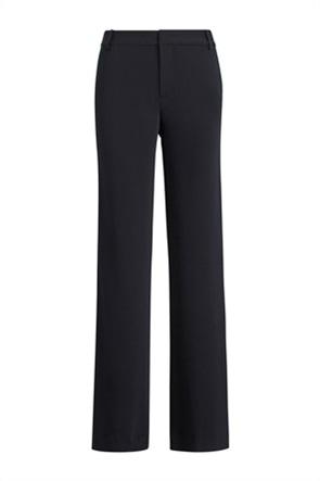 Lauren Ralph Lauren γυναικείo παντελόνι με φαρδιά ρίγα