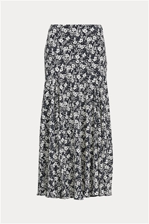 Lauren Ralph Lauren γυναικεία maxi φούστα με floral σχέδιο