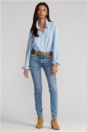 Polo Ralph Lauren γυναικείο τζην παντελόνι Skinny Fit ''Tompkins''