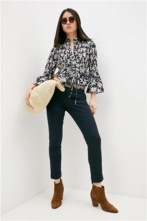 Polo Ralph Lauren γυναικείο chino παντελόνι cropped