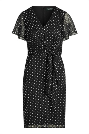 Lauren Ralph Lauren γυναικείo φόρεμα πουά