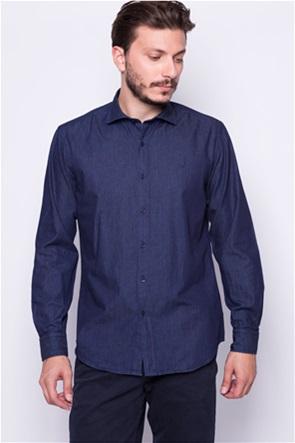 Ανδρικό πουκάμισο Trussardi
