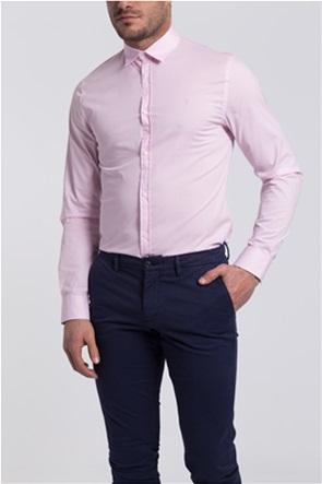 Ανδρικό πουκάμισο Trussardi Jeans