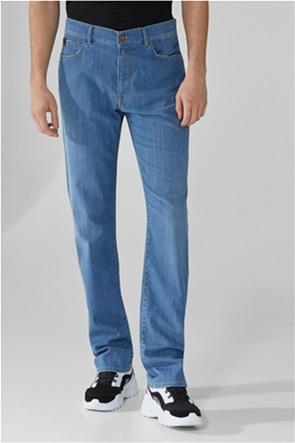 Trussardi ανδρικό τζην παντελόνι πεντάτσεπο ''380 Icon''