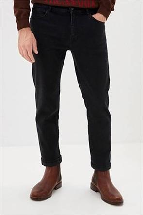 Trussardi Jeans ανδρικό τζην παντελόνι Regular fit