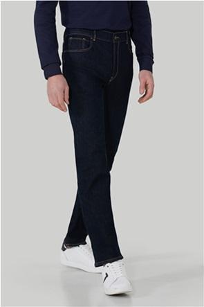 Trussardi ανδρικό τζην παντελόνι πεντάτσεπο ''380''