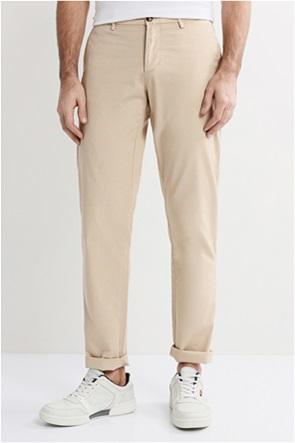 Trussardi ανδρικό chino ελαστικό παντελόνι