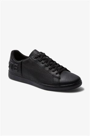 "Lacoste ανδρικά sneakers με μεγάλο λογότυπο  ""Carnaby Evo 120"""