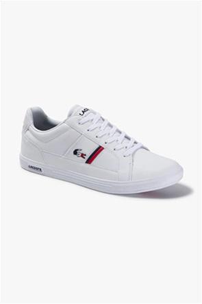 "Lacoste ανδρικά sneakers ""Europa Tricolore """