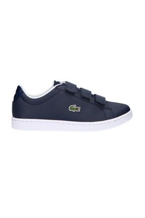 Lacoste παιδικά sneakers ''Carnaby Evo Strap''