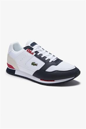 Lacoste ανδρικά sneakers ''Partner Piste''