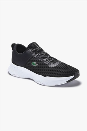 "Lacoste ανδρικα sneakers με κορδόνια ""Court-Drive 0120 1"""