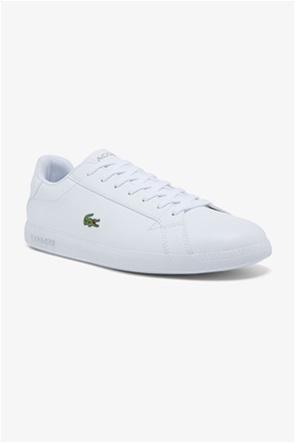 "Lacoste ανδρικά sneakers με κορδόνια ""Graduate''"