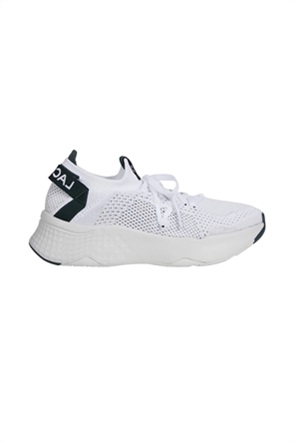 "Lacoste γυναικεία sneakers ""Court-Drive Knit 0121"""