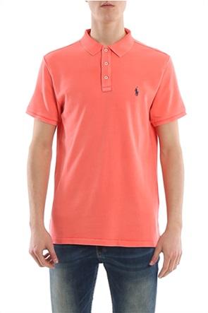 Polo Ralph Lauren ανδρική polo μπλούζα κοντομάνικη