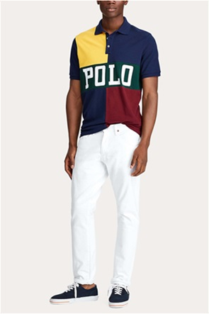 "Polo Ralph Lauren ανδρικό jean παντελόνι ""Sullivan Slim Stretch"""