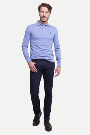 Polo Ralph Lauren ανδρικό ελαστικό τζην παντελόνι Slim fit