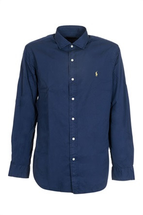 Polo Ralph Lauren ανδρικό πουκάμισο με κεντημένο λογότυπο ''Classic Fit''