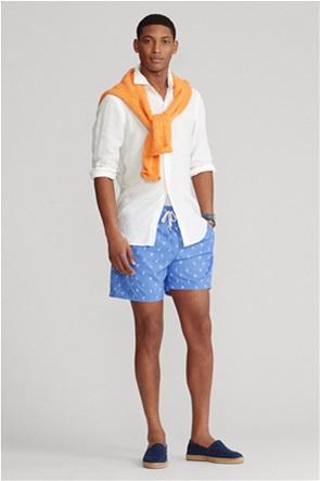 Polo Ralph Lauren ανδρικό μαγιό με all-over print ''Traveller''