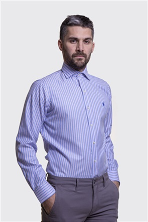 Polo Ralph Lauren ανδρικό πουκάμισο ριγέ