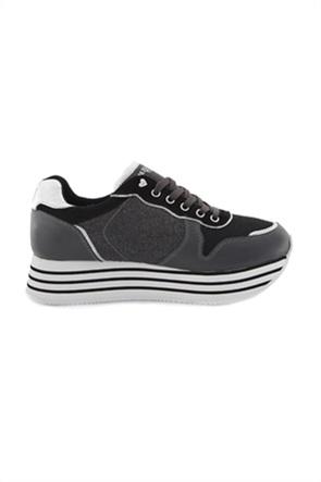 Trussardi γυναικεία sneakers δίσολα