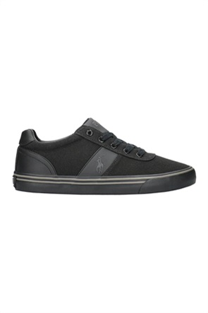 "Polo Ralph Lauren ανδρικά υφασμάτινα sneakers ""Hanford"""