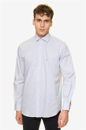 The Bostonians ανδρικό πουκάμισο με μικρό καρό