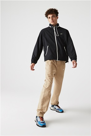 Lacoste ανδρικό jacket αδιάβροχο
